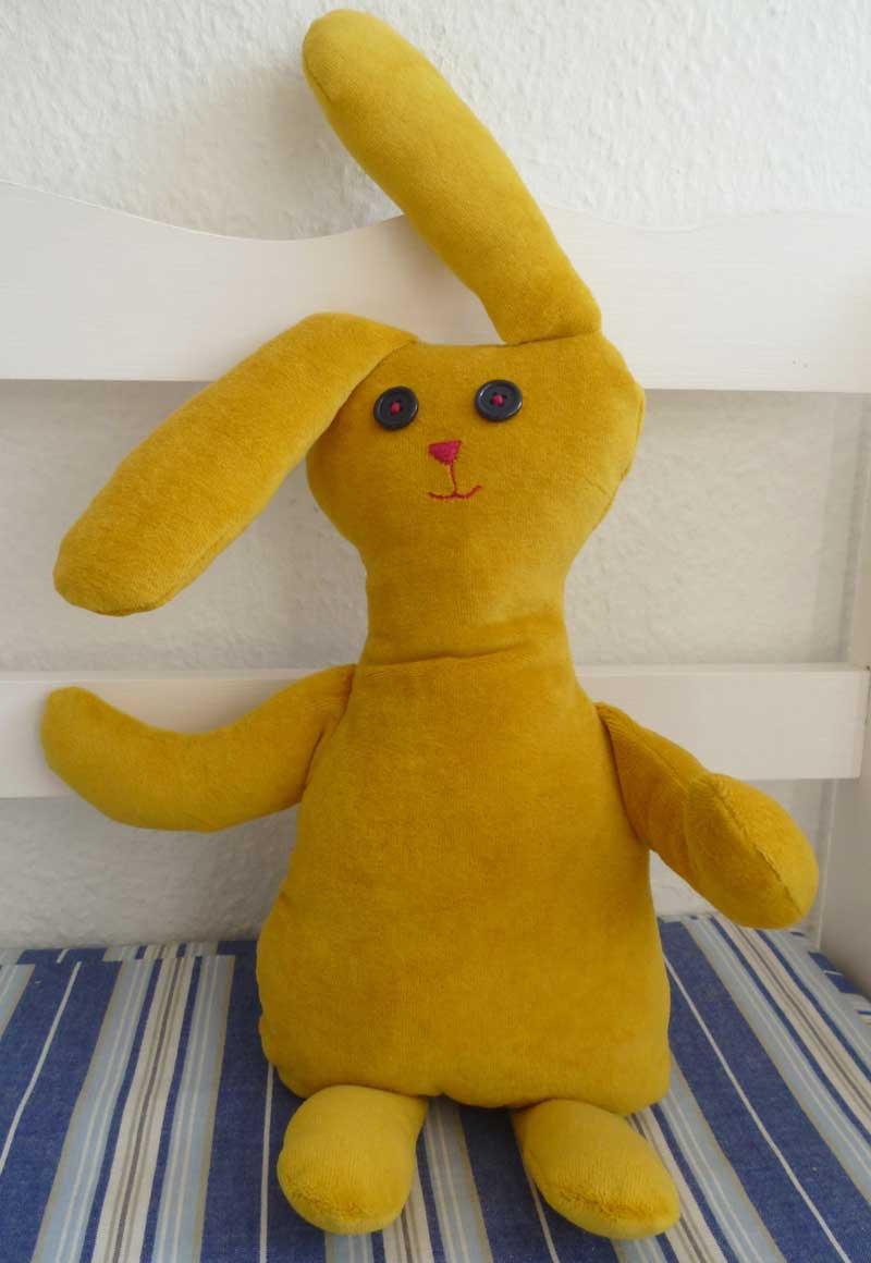 kæledyr, kanin